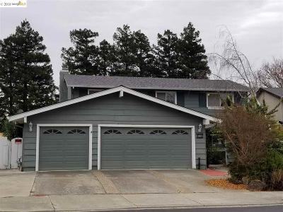 Dublin Single Family Home Active-Reo: 11801 Bloomington Way