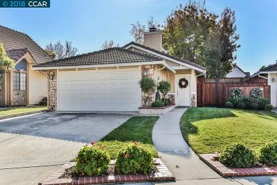 Livermore Single Family Home For Sale: 5641 Rainflower Dr