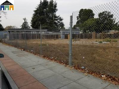 San Leandro Residential Lots & Land For Sale: 340 McArthur Ave