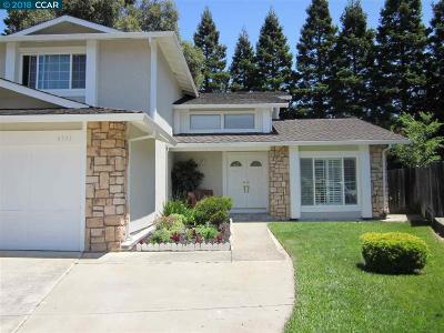 Concord Rental For Rent: 4371 Kearsarge Ct.,