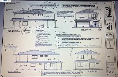 Hayward Residential Lots & Land For Sale: 25106 Belmont Ave