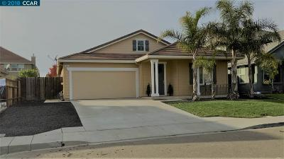 Oakley Single Family Home New: 51 Dowitcher Ct