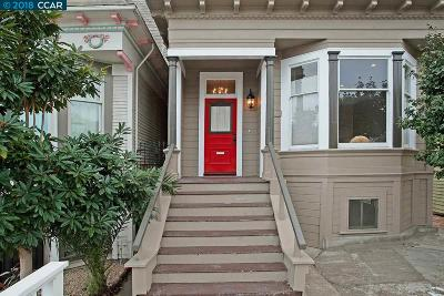Vallejo Single Family Home For Sale: 823 Georgia St