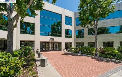 Fremont, Pleasanton, Concord, Walnut Creek Commercial Lease For Lease: 2201 Walnut Ave