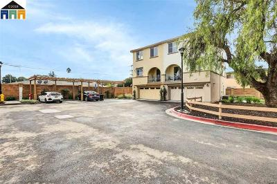 Fremont CA Condo/Townhouse For Sale: $985,950