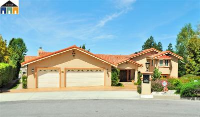 Fremont Single Family Home For Sale: 46925 Aloe Ct.