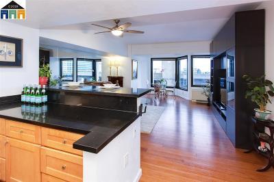 Emeryville Condo/Townhouse New: 6363 Christie Avenue #405