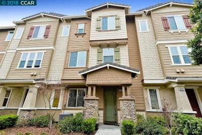 Dublin Condo/Townhouse For Sale: 6935 Mariposa Cir