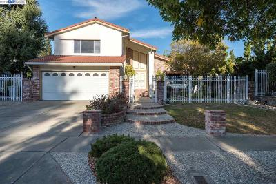 Fremont Single Family Home For Sale: 43370 Noria Rd