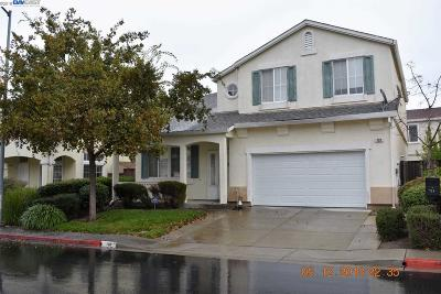 Rodeo Single Family Home New: 728 Edward Werth Dr