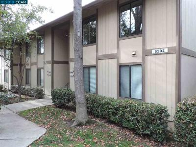 Newark Condo/Townhouse For Sale: 6292 Joaquin Murieta Ave #344C