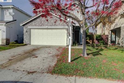 Stockton CA Single Family Home For Sale: $365,000