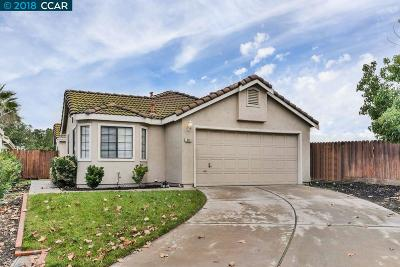 Oakley Single Family Home New: 830 Santa Fe Ct