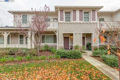 Hayward CA Condo/Townhouse New: $785,000