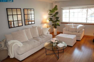Concord Single Family Home New: 3603 Dormer Avenue