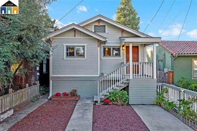 Albany Single Family Home New: 1132 Stannage