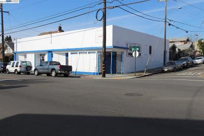 Oakland Commercial New: 5234 Foothill