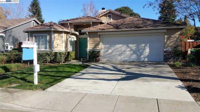 Livermore CA Single Family Home For Sale: $765,000
