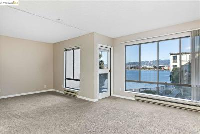Emeryville Condo/Townhouse New: 7 Captain Dr #C319