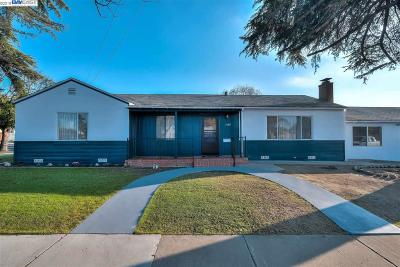 Livermore Single Family Home For Sale: 1569 Locust St