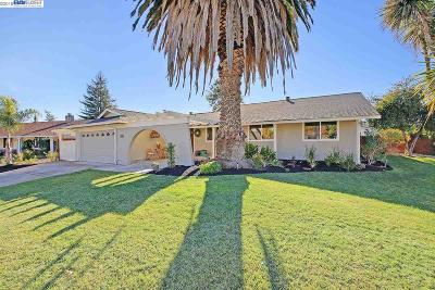 Livermore CA Single Family Home New: $999,999