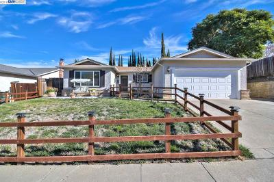 Pittsburg Single Family Home New: 4277 Palo Verde Dr