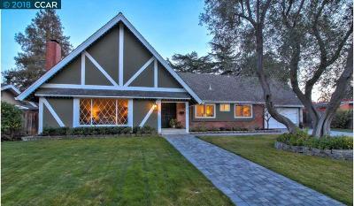 San Ramon Single Family Home New: 124 Metairie Pl