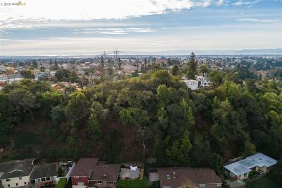 Oakland Residential Lots & Land New: Glendome Cir