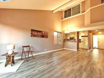 Fremont CA Condo/Townhouse New: $868,000