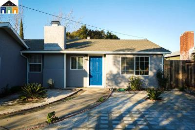 Pittsburg Single Family Home For Sale: 679 School Street
