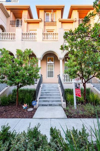 Dublin CA Condo/Townhouse New: $899,000
