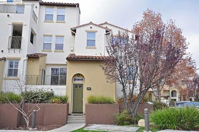 Dublin CA Condo/Townhouse New: $765,000