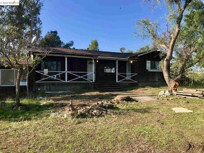 Single Family Home Pending: 6600 Armstrong Rd