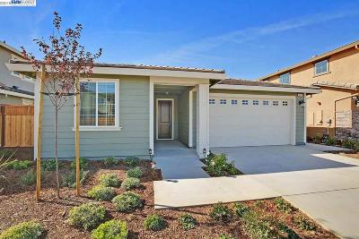 Livermore CA Single Family Home New: $970,000