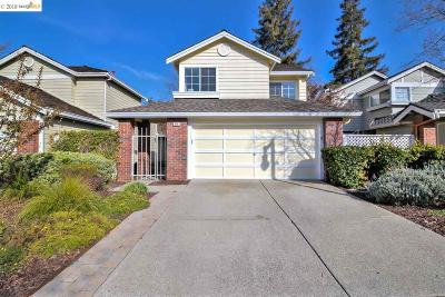 San Ramon Single Family Home New: 926 Springview Cir