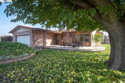 Tracy Single Family Home New: 6250 W Canal Blvd