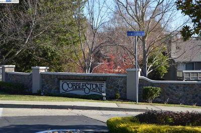 San Ramon Condo/Townhouse New: 3655 Crow Canyon Rd