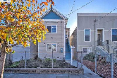 Single Family Home New: 847 30th St