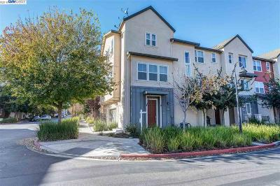 Hayward CA Condo/Townhouse New: $615,000
