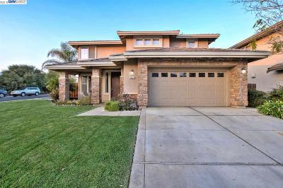 Discovery Bay Single Family Home New: 5053 Almanor Dr