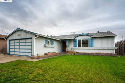 Hayward Single Family Home Sold: 31131 Brae Burn Avenue