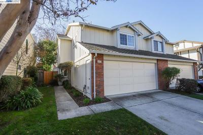 Fremont Condo/Townhouse New: 33823 Raven Ter