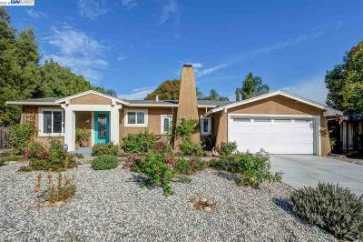 Pleasanton CA Single Family Home New: $950,000