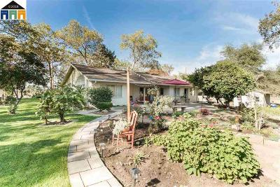 Lodi Single Family Home New: 15790 N Highway 88