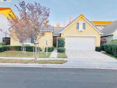 Mountain House Single Family Home For Sale: 590 Farrington St