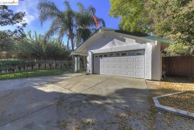 Pittsburg CA Single Family Home New: $419,900