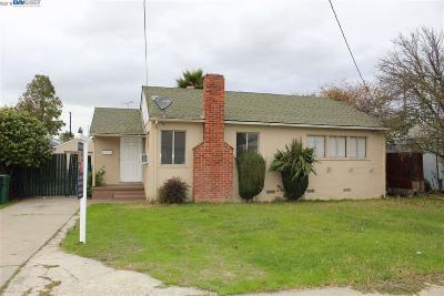 San Leandro Single Family Home New: 1487 Green Ct