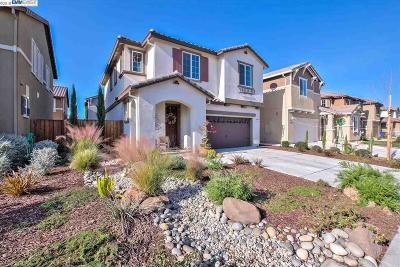 Oakley CA Single Family Home New: $499,999