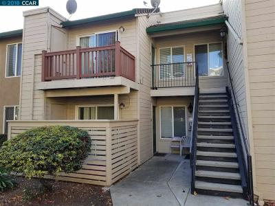 Antioch Condo/Townhouse For Sale: 2005 San Jose #249