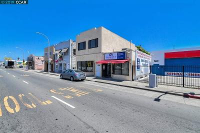 Contra Costa County Commercial For Sale: 656 23rd St